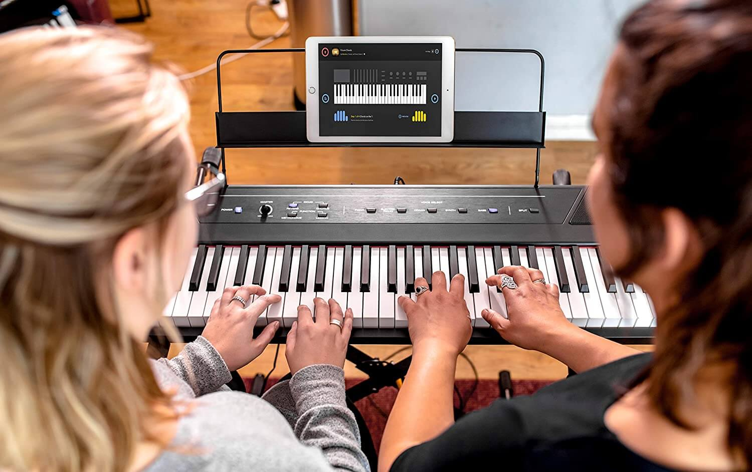 Piano Classes/Lessons in the United States
