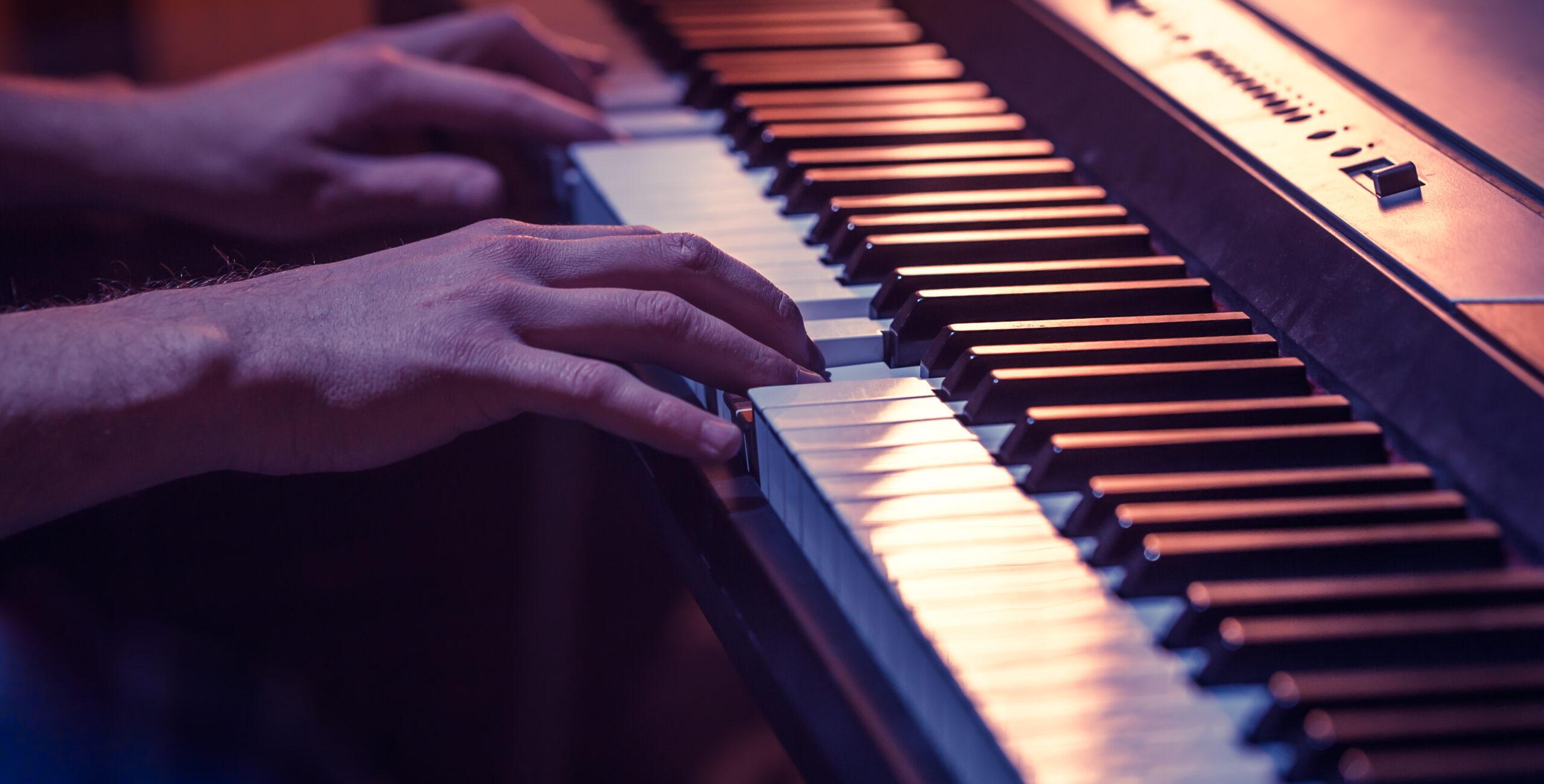 Piano Lesson Teacher in United States